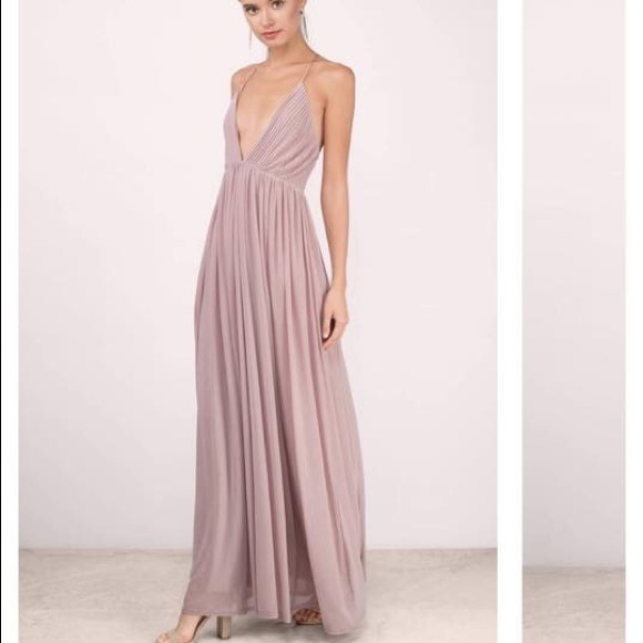 Brand New Tobi Formal Dress 3117cb589